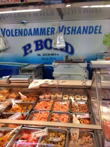 Volendammer Vishandel