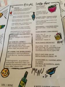 cph smushi menu