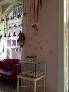 even more royal smushi decor